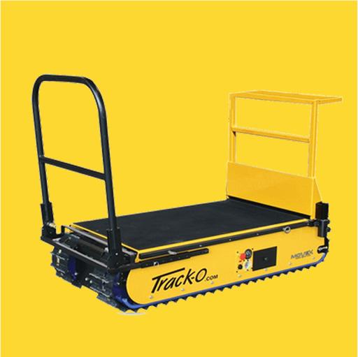 Track-O Twin-Track 66