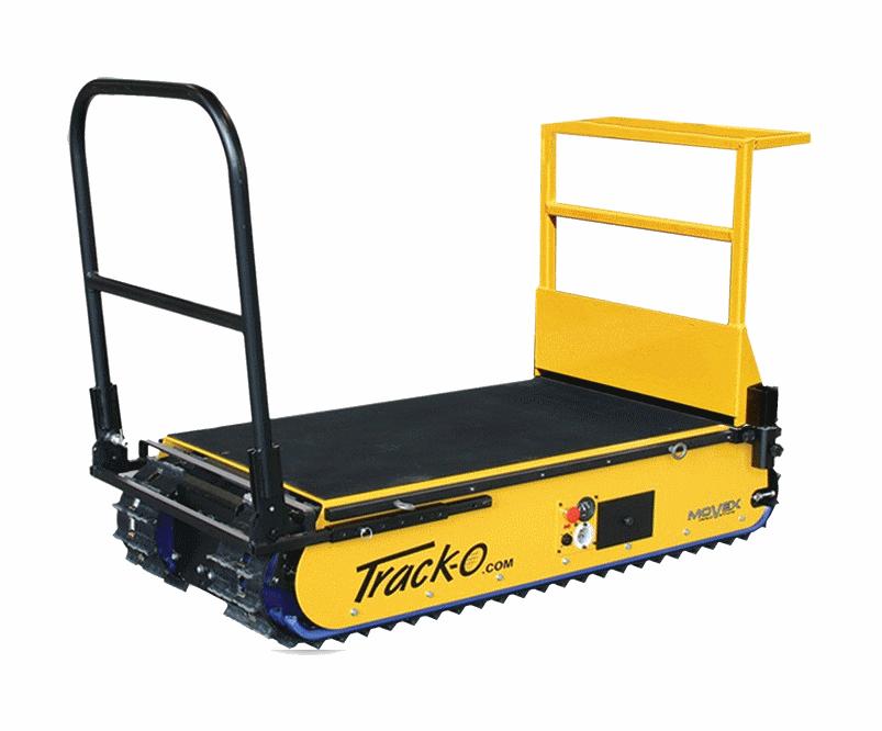Twin Track 66 par Movex Innovation