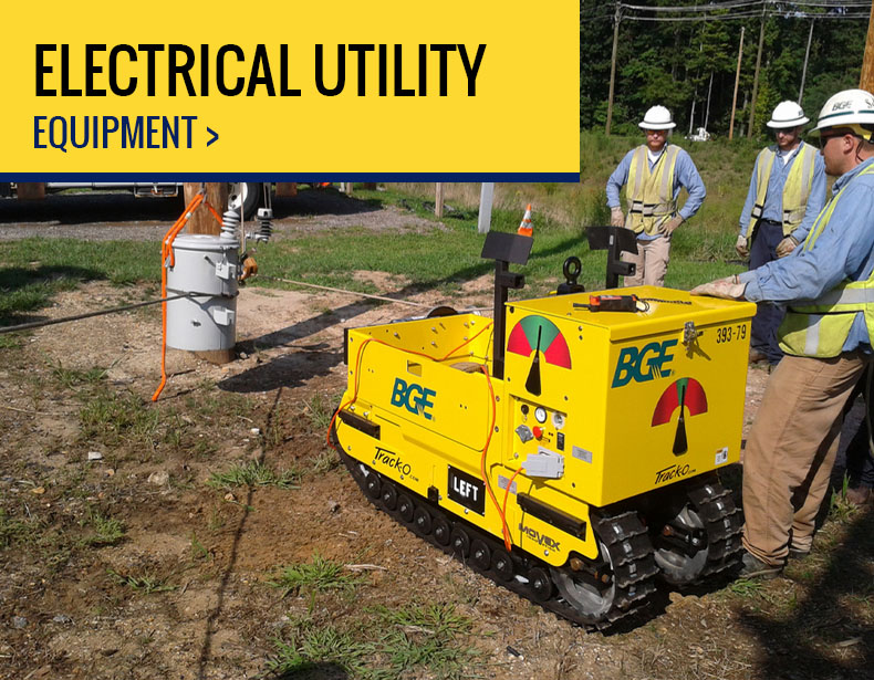 Electrical Utility Equipment