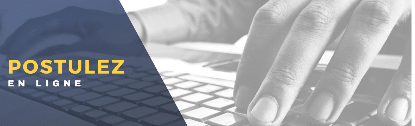 Postulez en ligne pour un emploi chez Movex Innovation